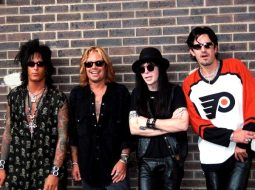 00/00/0000 - Motley Crue -  -  - Keywords:  - Photo Credit: Photorazzi - Contact (1-866-551-7827)