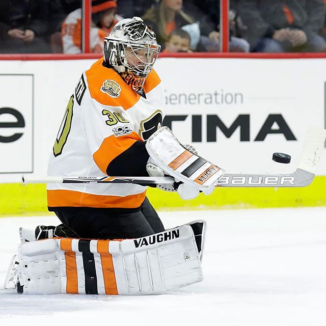 Michal Neuvirth #30